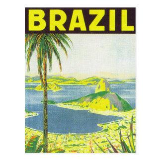 Brazil Post Cards