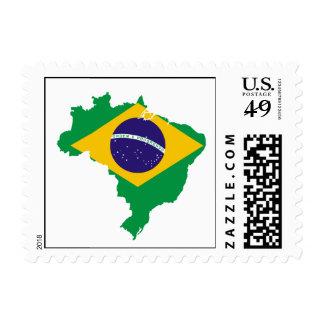Brazil Postage 44cents