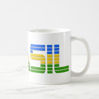 Brazil Products Coffee Mug