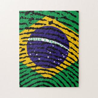 Brazil Jigsaw Puzzle