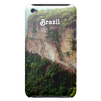 Brazil Rainforest Barely There iPod Case