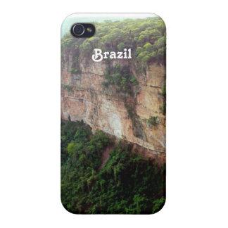Brazil Rainforest iPhone 4/4S Cover