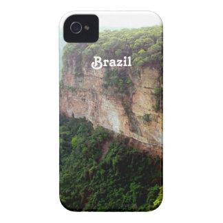 Brazil Rainforest iPhone 4 Cover