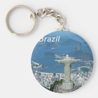 Brazil-Rio-de-Janeiro--Angie-.jpg Key Chain