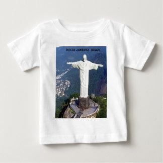 Brazil Rio De Janeiro christ (St.K.) Shirt