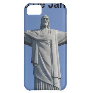 brazil Rio De Janeiro Jesus (new) (St.K) Case For iPhone 5C