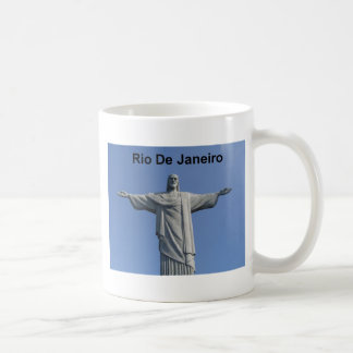 brazil Rio De Janeiro Jesus (new) (St.K) Coffee Mug