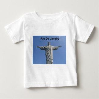 brazil Rio De Janeiro Jesus (new) (St.K) Shirt