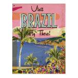 Brazil - Rio De Janeiro Post Cards