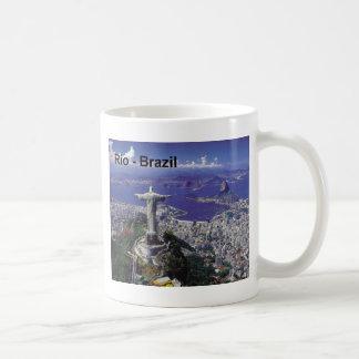 Brazil Rio De Janeiro (St.K.) Mug