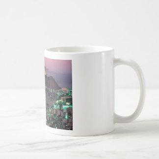 Brazil Rio De Janeiro Sugar Loaf Mountain (St.K.) Coffee Mug