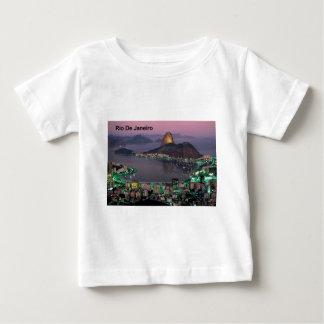 Brazil Rio De Janeiro Sugar Loaf Mountain (St.K.) Shirt