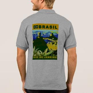 Brazil ~ Rio de Janeiro Shirts