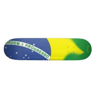 Brazil Skateboard