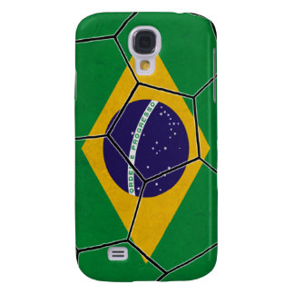 Brazil Soccer iPhone 3G/3GS Case Galaxy S4 Cover