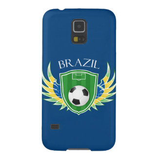 Brazil Soccer Samsung Galaxy S5 Case