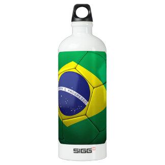 Brazil Soccer SIGG Traveler 1.0L Water Bottle