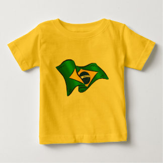 Brazil Soccer Tee Shirts