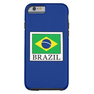 Brazil Tough iPhone 6 Case
