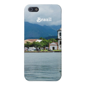 Brazil Village iPhone 5/5S Covers