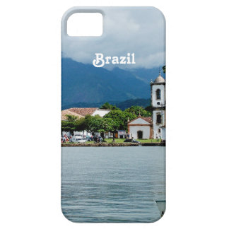 Brazil Village iPhone 5 Covers