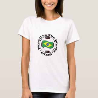 Brazil vs The World T-Shirt