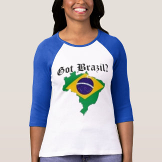 Somerville t shirts shirt designs zazzle for Womens brazil t shirt