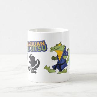 Brazilan Jiu Jitsu Coffee Mug