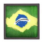 BrazilFlag Caja De Regalo De Calidad