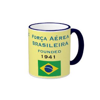 Brazilian Air Force Coffee Mug
