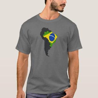 Brazilian America T-Shirt