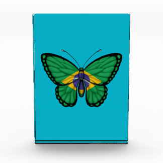 Brazilian Butterfly Flag Award
