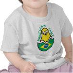 Brazilian Chick T-shirts