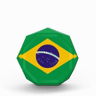 Brazilian flag awards