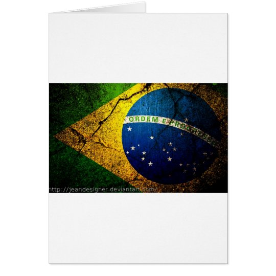 brazilian_flag_ card