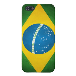 Brazilian_Flag Case For iPhone SE/5/5s