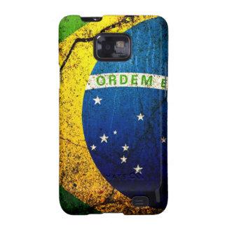 brazilian_flag_ galaxy SII case