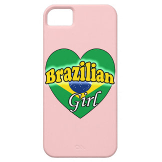 Brazilian Girl iPhone SE/5/5s Case