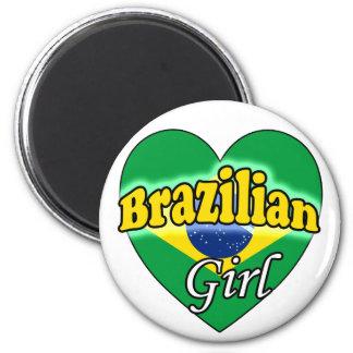 Brazilian Girl Magnet