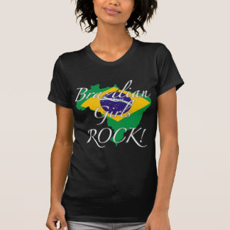 Brazilian Girls Rock! T-Shirt
