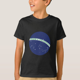 Brazilian Globe T-Shirt