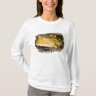 Brazilian Horn Frog, Ceratophrys cornuta, 3 T-Shirt