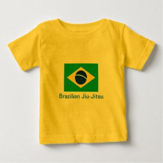 Brazilian Jiu-Jitsu Baby T-Shirt