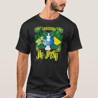 brazilian Jiu-Jitsu - bjj T-Shirt