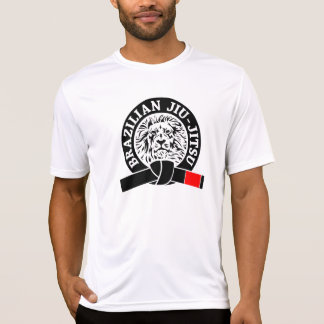 Brazilian Jiu-Jitsu (Black Belt) Grappling Shirt