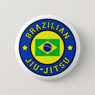 Brazilian Jiu Jitsu Button