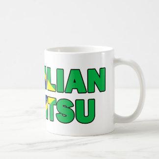 Brazilian Jiu Jitsu Coffee Mug