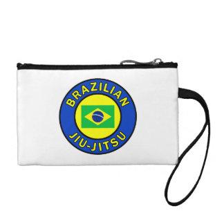 Brazilian Jiu-Jitsu Coin Wallet