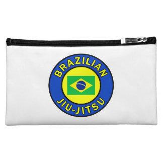 Brazilian Jiu-Jitsu Cosmetic Bag