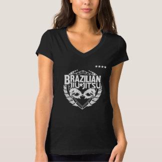 Brazilian Jiu Jitsu Emblem T-Shirt